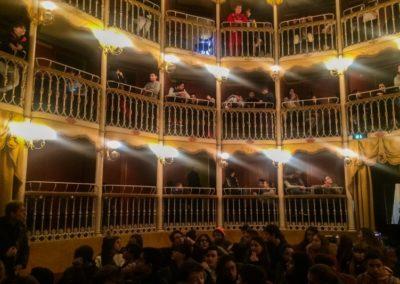 Primo - Teatro Torti Bevagna