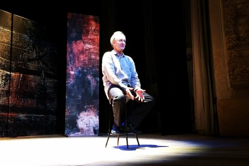 PRIMO – Teatro Torti di Bevagna