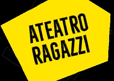 A Teatro Ragazzi - Logo